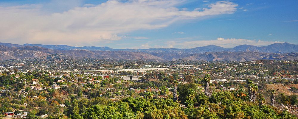 About Escondido, California