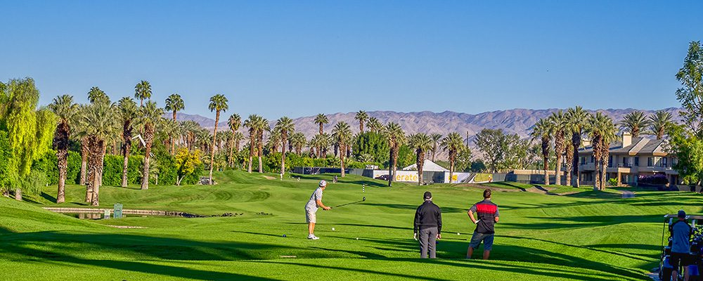 Golf Courses Close To Escondido Rv Resort View Them Here
