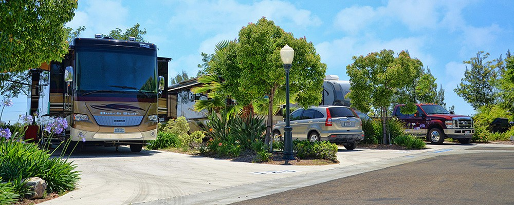 Escondido Rv Resort Offers Great Deals On Stays At The Park