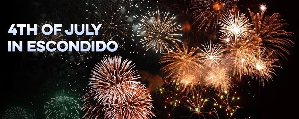 4th of July Events in Escondido