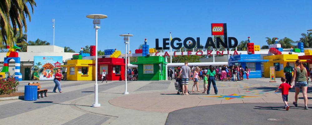 Legoland California in Carlsbad