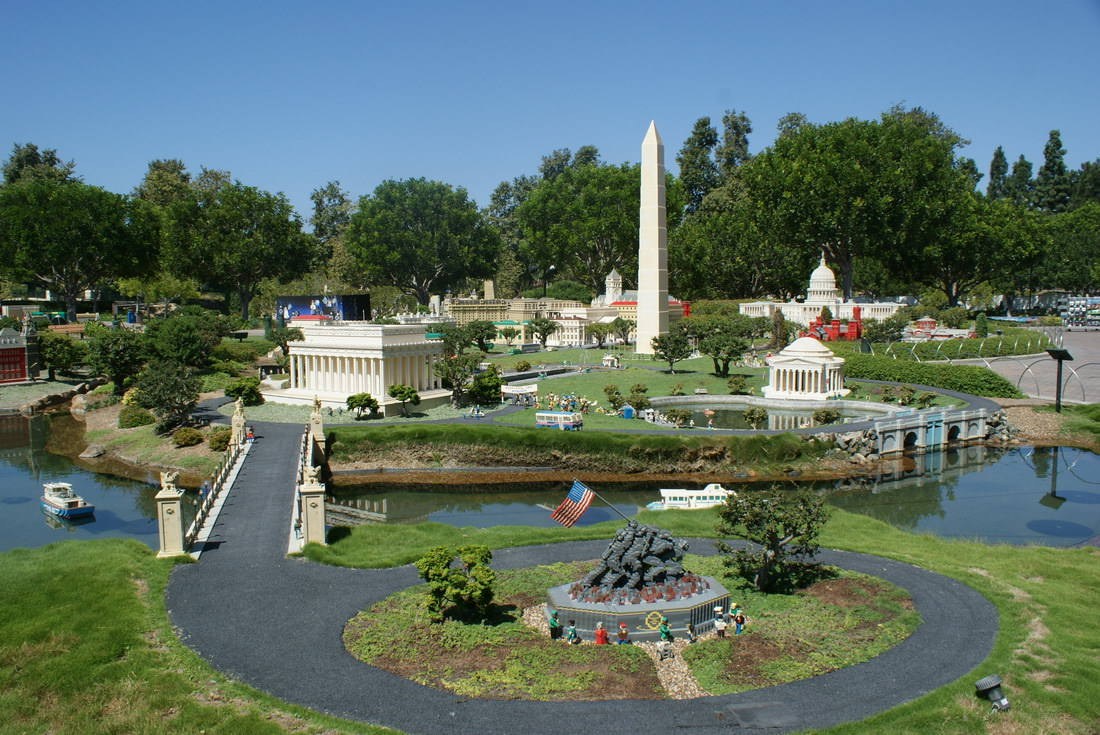 Legoland California Is A Short Drive From Escondido Rv Resort