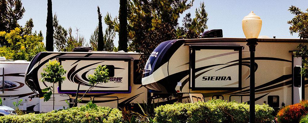 Escondido RV Resort Extended Stay