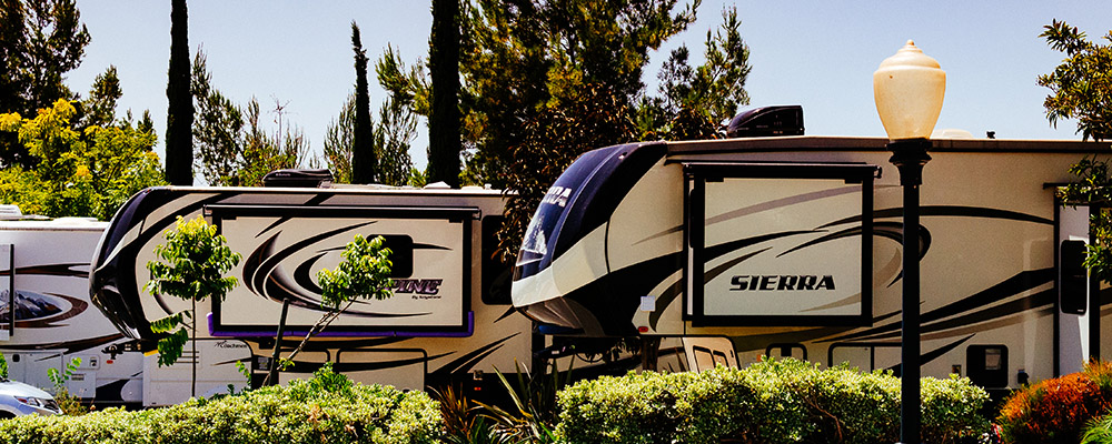 Escondido Is a great place for your RV